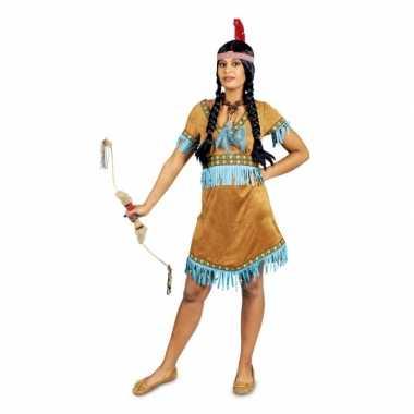 Foute kleding indiaan voor dames