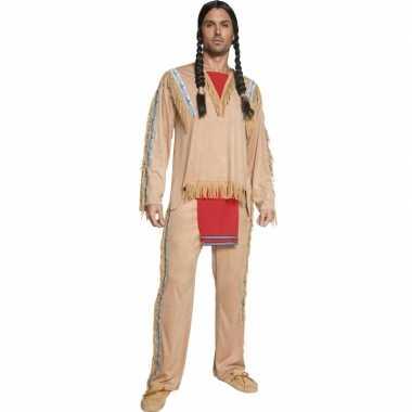 Foute kleding indiaan voor heren