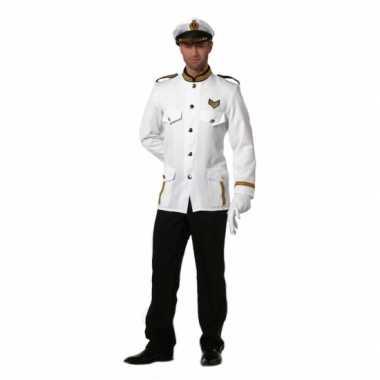 Foute kleding kapitein heren