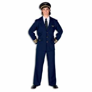Foute kleding piloot airman