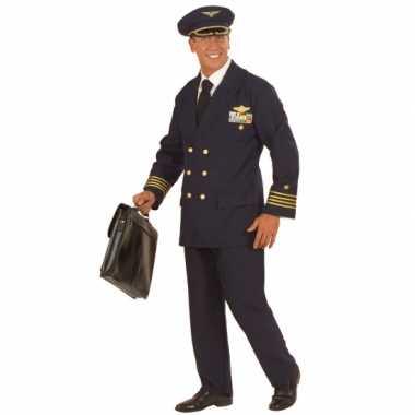 Foute kleding piloot voor heren