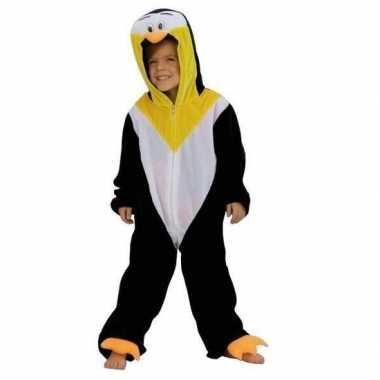 Foute kleding pinguin
