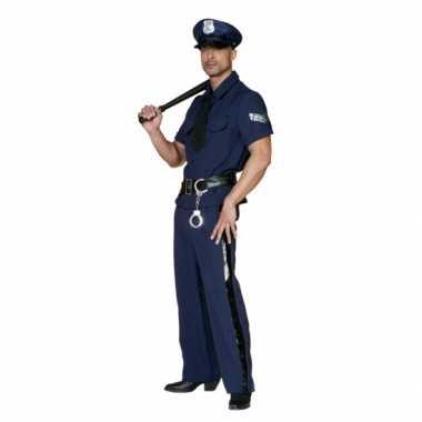 Foute kleding politie heren