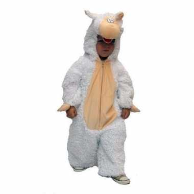 Foute kleding schaap voor kids