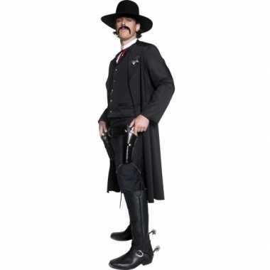 Foute kleding sherrif voor heren
