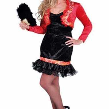 Foute kleding spaanse jurk