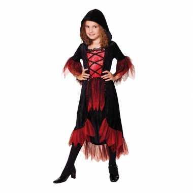 Foute kleding vampier bella voor meisjes