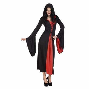 Foute kleding vampier valentina voor dames