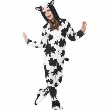 Foute koe huispak voor kinderen kleding