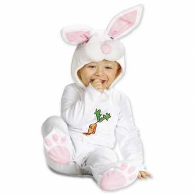 Foute konijnen pakje voor peuters 12/18 mnd kleding