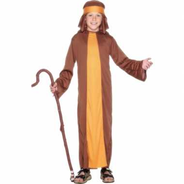 Foute lang herdersgewaad voor kinderen kleding