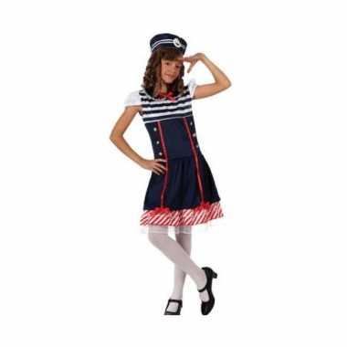 Foute maritiem jurkje voor meiden kleding