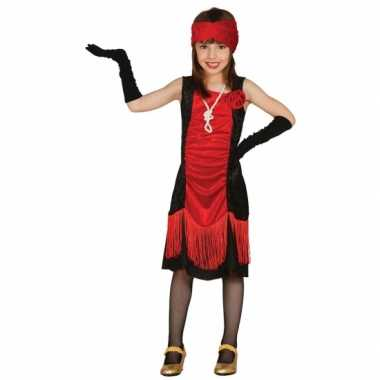 Foute meisjes maffia jurkje kleding
