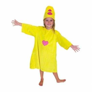 Foute pak bumba voor kinderen kleding