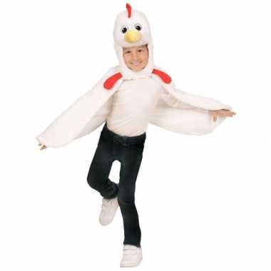 Foute pak kip voor kinderen kleding