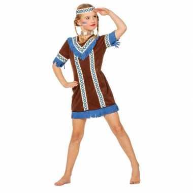 Foute pocahontas jurkje voor meisjes kleding