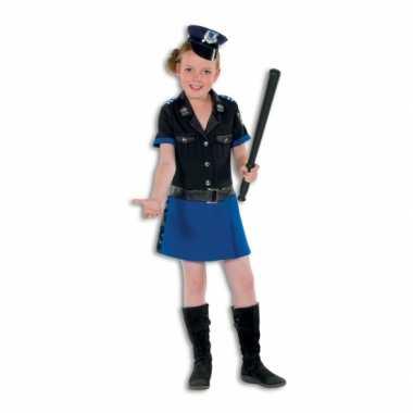 Foute politie agent jurkje voor meisjes kleding