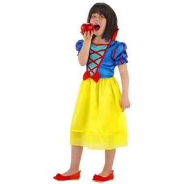 Foute prinsessen jurk voor meisjes kleding