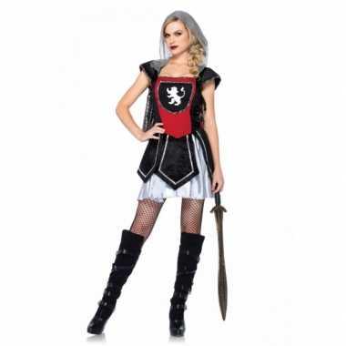 Foute ridder jurkjes voor dames kleding