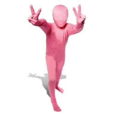 Foute kleding pak roze voor kids
