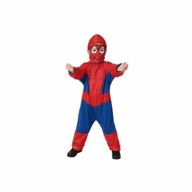 Foute spinnen held pak voor kinderen kleding