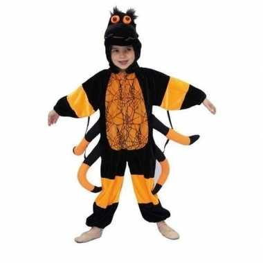 Foute spinnenpakken kinderen pluche kleding