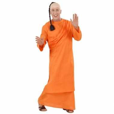 Foute tibetaanse monniken jurk kleding