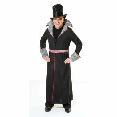 Foute vampieren mantel kleding