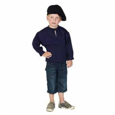Foute voordelige boeren kiel voor kids kleding