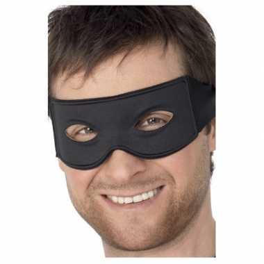 Foute voordelige boeven maskers kleding