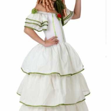 Foute western meiden jurk kleding