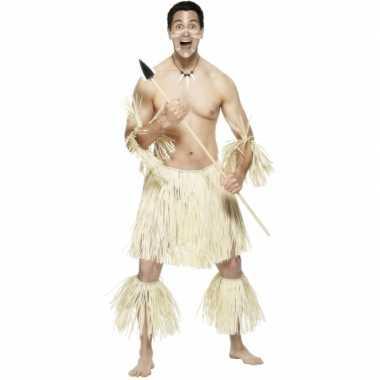 Foute zulupak voor mannen kleding