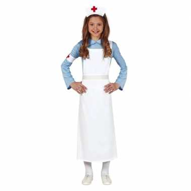 Foute zuster verpleegster jurk jurkje voor meisjes kleding