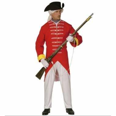 Franse revolutie foute kleding rood