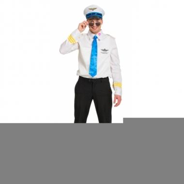 Funny piloot foute kleding voor heren