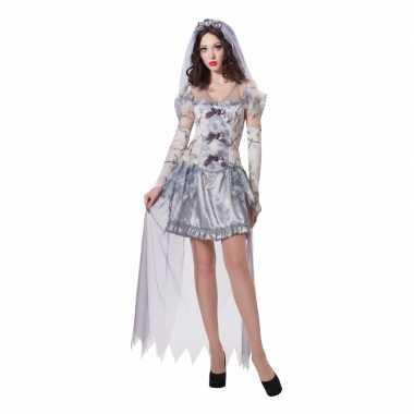 Geest bruid foute kleding voor dames