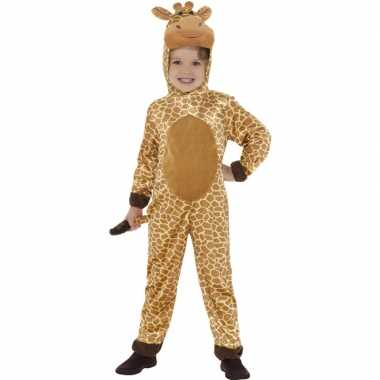 Giraffe foute kleding voor kinderen