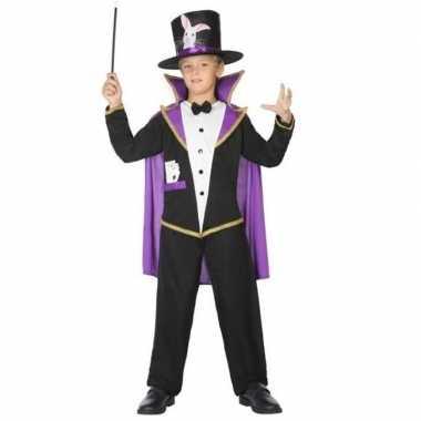Goochelaar pak/foute kleding voor kinderen
