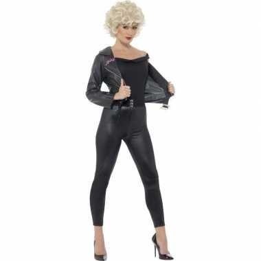 Grease foute kleding sandy voor dames