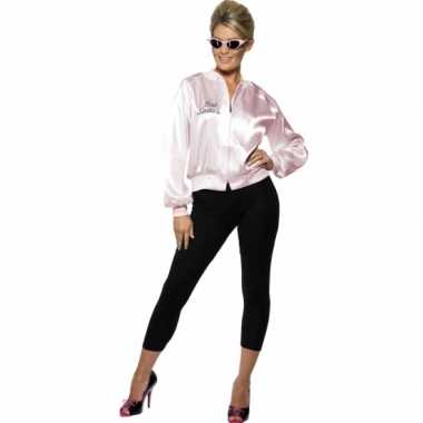 Grease foute kleding voor dames