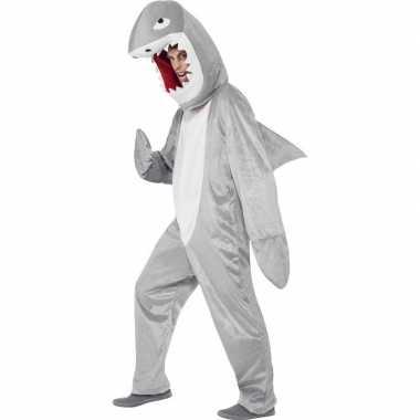 Haaien foute kleding/pak voor volwassenen