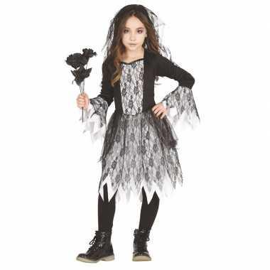 Halloween bruid foute kleding voor meisjes