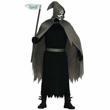 Halloween halloween skelet penumbra heren foute kleding