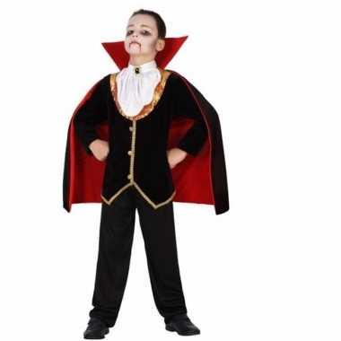 Halloween halloween vampier foute kleding voor kinderen