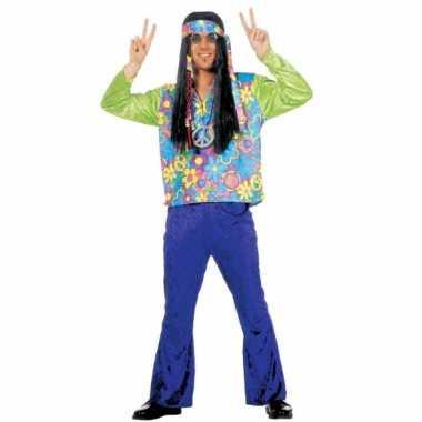 Hippie foute kleding voor heren