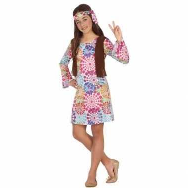 Hippie foute kleding voor kinderen
