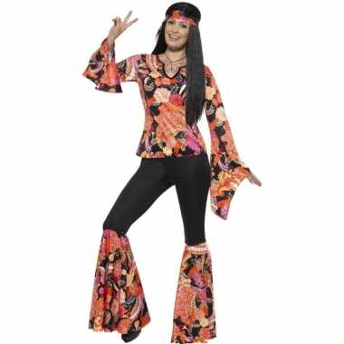 Hippie foute kleding willow voor dames