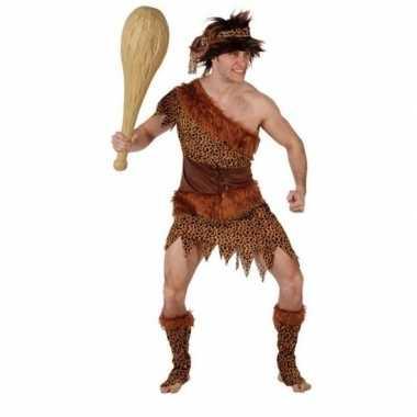 Holbewoner/caveman atouk foute kleding heren