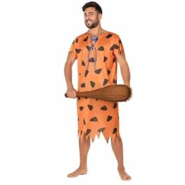 Holbewoner/caveman fred foute kleding voor heren