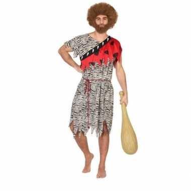 Holbewoner/caveman thag foute kleding heren